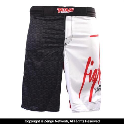 Tatami Tatami Echo Fight Shorts